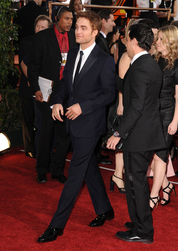 68th Golden Globe Awards 2011 [HQ]