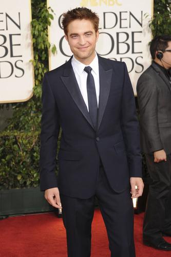 68th Golden Globe Awards 2011 [HQ]