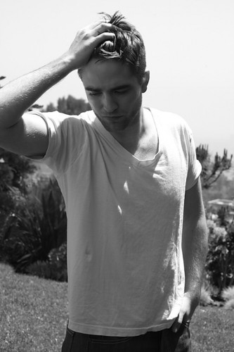 A Few plus Rob Outtakes