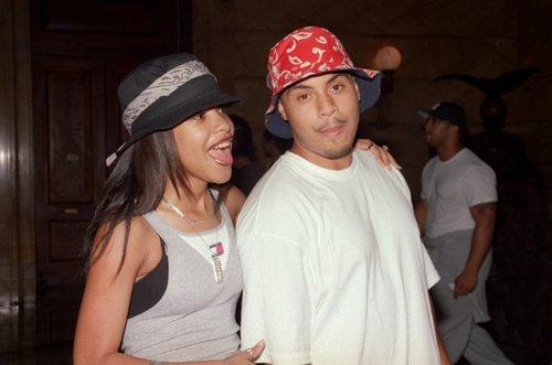 Aaliyah:)