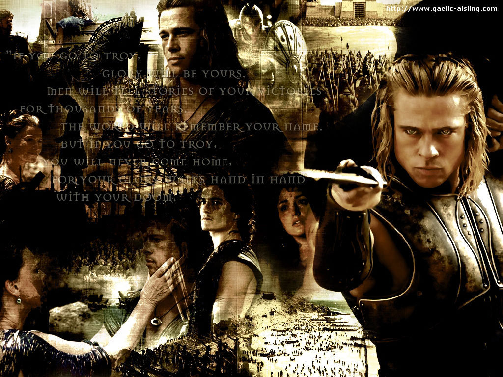 Achilles Images Achilles Hd Wallpaper And Background Photos 18599359