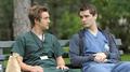 Aidan & Josh:)