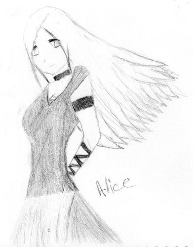 Alice McCoy