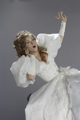 Amy Adams(enchanted)Photoshoot