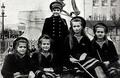 Anastasia Romanov _family