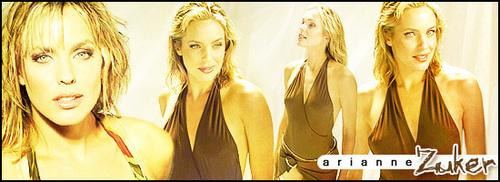 Days of Our Lives wallpaper with a portrait entitled Arianne Zucker / Nicole Walker