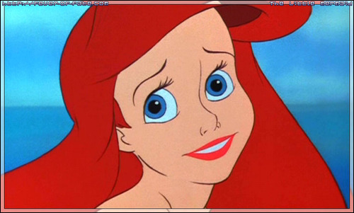 Walt डिज़्नी Screencaps - Princess Ariel