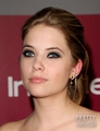 Ashley Benson 2011 InStyle/Warner Bros. Golden Globe Awards Party
