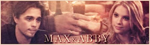 Max & Abby