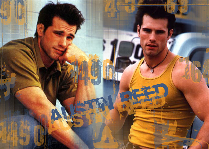 Austin Peck Austin Reed Days Of Our Lives Fan Art 18572809 Fanpop