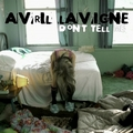 Avril Lavigne - Don't Tell Me [My FanMade Single Cover] - anichu90 fan art