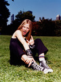 Avril Lavigne - Photoshoot #010: Danielle Levitt (2002) - anichu90 photo