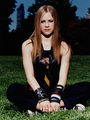 Avril Lavigne - Photoshoot #010: Danielle Levitt (2002)