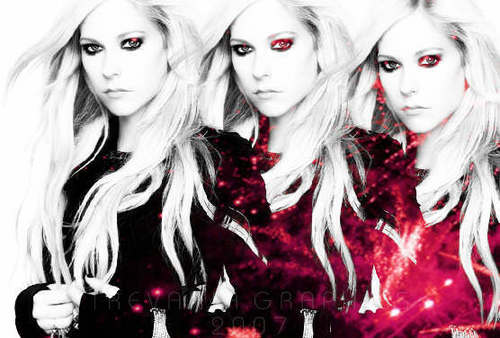 Avril blends