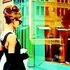 Breakfast At Tiffany's photo called BAT