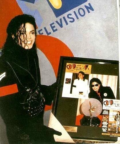 Bad Era MJ Lovely (By Mccala