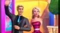 Barbie A Fairy secret- Barbie and Ken, again