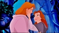 Prince Adam & Belle - beauty-and-the-beast screencap