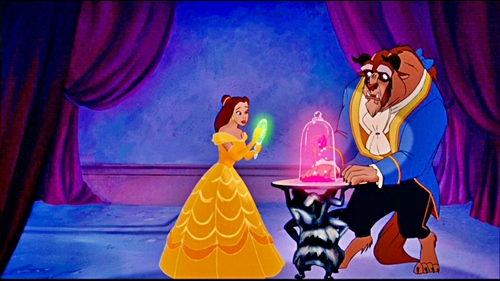 Beauty and the Beast - beauty-and-the-beast Screencap