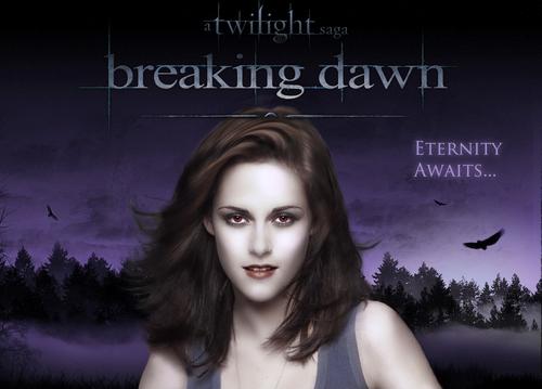 Bella Cullen Poster
