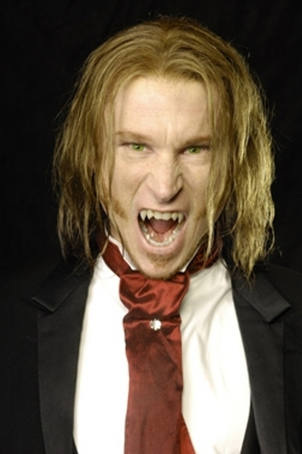 Billy the Kid (Bloodrayne II: Deliverance)