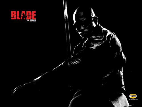 Blade দেওয়ালপত্র