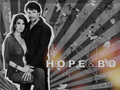 Bo & Hope - days-of-our-lives wallpaper