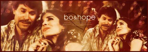 Bo & Hope
