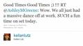 Breaking Dawn Cast Dances It Up On Set! - twilight-series photo