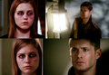 Brooke + Dean - one-tree-hill-and-supernatural fan art