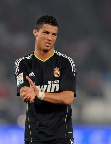 C. Ronaldo (UD Almeria - Real Madrid)