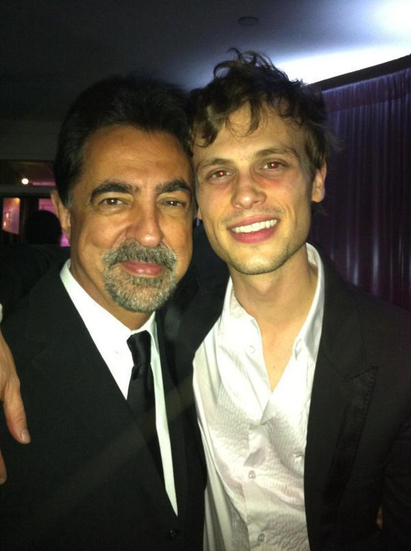 Joe & Matthew :))