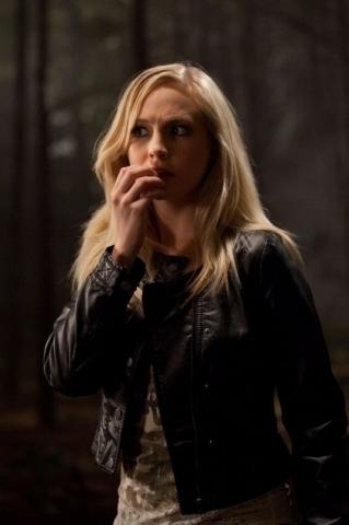 Candice as Caroline