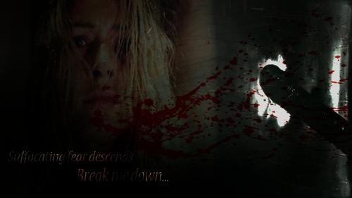 Cara//Break me down