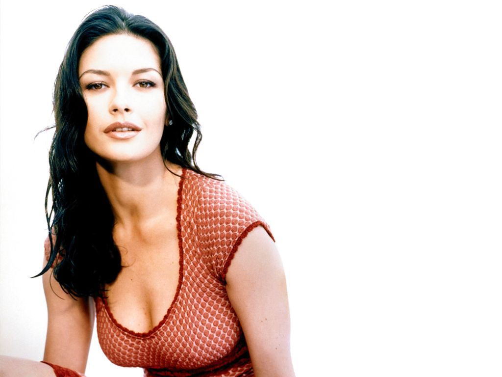 cathrin zeta jones