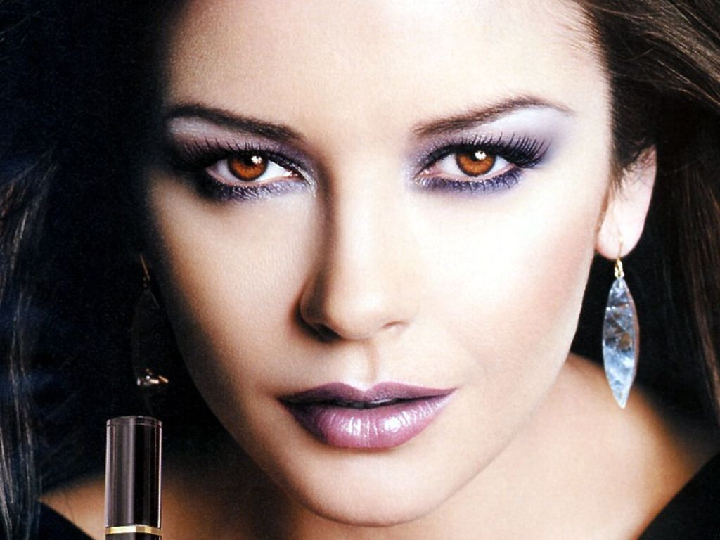 Catherine zeta jones catherine zeta jones photo 18509485 fanpop - Maquillage yeux nude ...