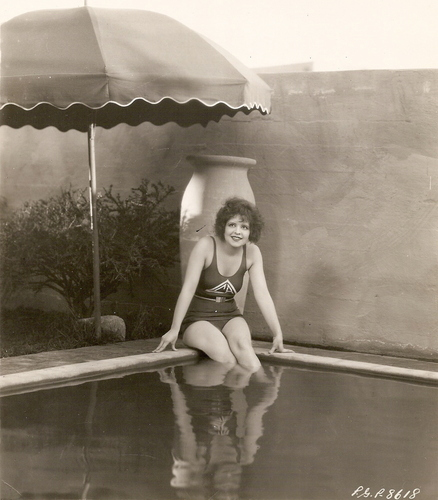 Clara Bow - silent-movies Photo