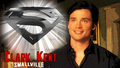 Clark Kent - smallville wallpaper