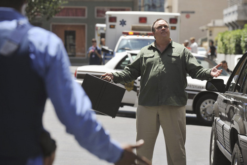 Criminal Minds:Suspect Behavior-New Season
