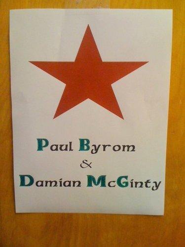Damian n Paul