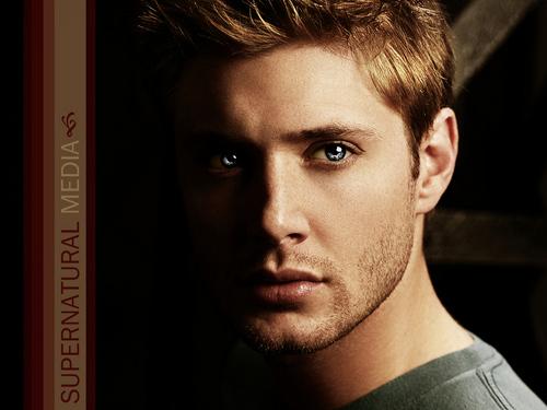 Dean's Eyes