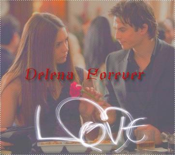 Delena (by Denvers)