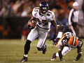 Derrick Mason - baltimore-ravens photo