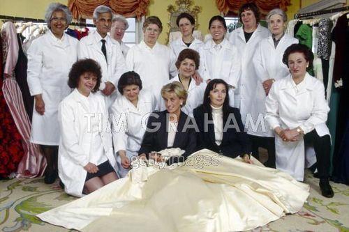 Diana At tahanan Dress