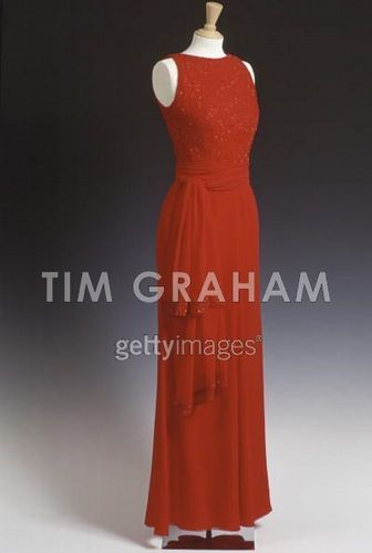 Diana Evening Dress