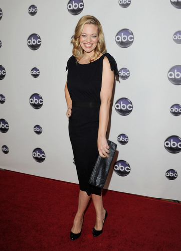 Disney ABC Television Group Hosts 'Winter Press Tour' (January 10, 2011)