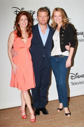 Disney ABC televisie Group's 2010 Summer TCA Panel (August 1, 2010)
