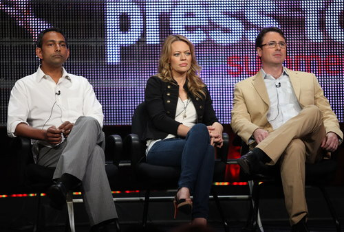 Disney ABC Television Group's 2010 Summer TCA Panel (August 1, 2010)