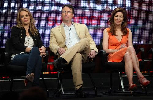 ディズニー ABC テレビ Group's 2010 Summer TCA Panel (August 1, 2010)
