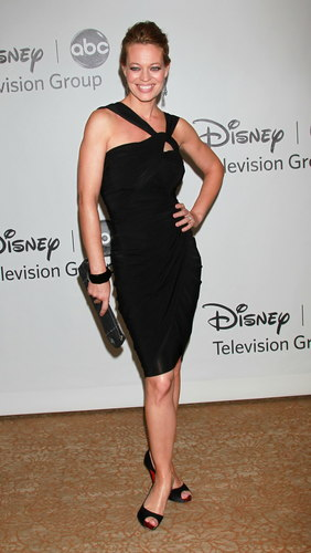 Disney ABC Televisione Summer Press Tour (August 1, 2010)